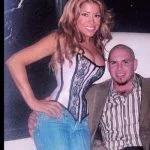 Olga And Pitbull