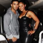 Maliah Michelle and Drake
