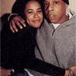 Aliyah and Jay-Z