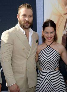 Jay and Emilia