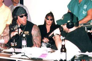 Jodi Lynn Undertaker first wife