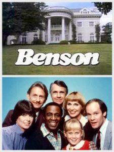 Jerry Seinfeld in Benson