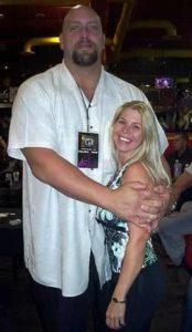 Big Show with Bess Katramados