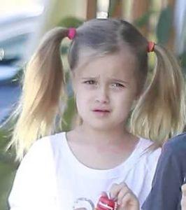 Angelina Jolie daughter Vivienne Marcheline