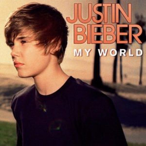 Justin Bieber Debut My World