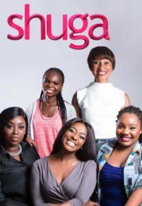 Lupita Nyong'o Debut in Shuga