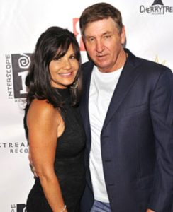 Britney Spears Parents