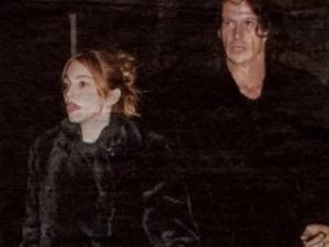 Madonna with Andrew Bird
