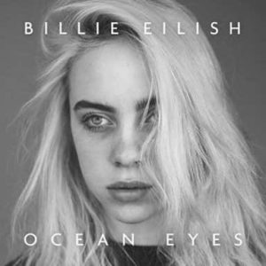 Billie Eilish's Ocean Eyes Cover