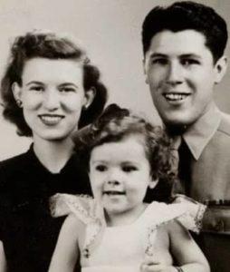 Hillary Clinton's Parents