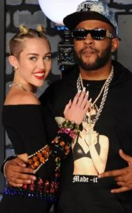 Mike Will Made It with Miley Cyrus