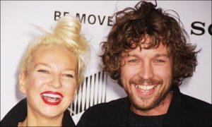 Sia Furler with Erik Anders