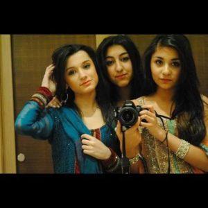 Zayn Malik Sisters