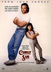 Steve Carell in Curly Sue