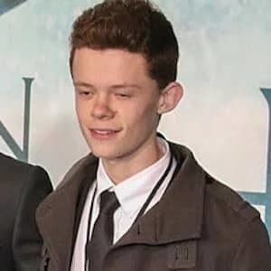 Tom Holland brother Harry Holland
