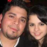 Selena Father Ricardo Gomez