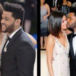Selena Gomez boyfriend Weeknd