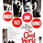 Joan Celia Debut The Cool World