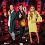 Maluma TV Debut La voz Kids