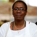 Tupac Shakur Mother Afeni