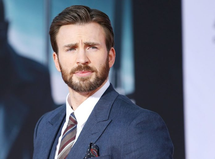 Chris Evans Wiki, Height, Weight, Age, Girlfriend, Family ...