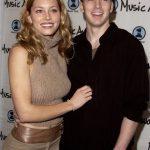 Chris Evans With Jessica