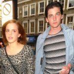 Emma Watson with George Craig