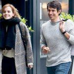 Emma Watson with William Knight