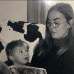 Lil Peep Childhood Photo