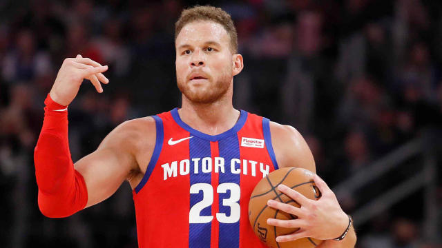 Blake Griffin Wiki, Height, Weight, Age, Girlfriend, Family, Biography &  More -