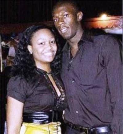 Usain Bolt Parents Height ~ news word