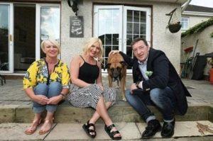 Conor McGregor Parents & Sister Erin