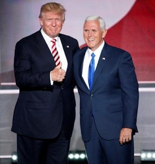 Mike Pence Wiki Height Weight Age Girlfriend Family Biography More