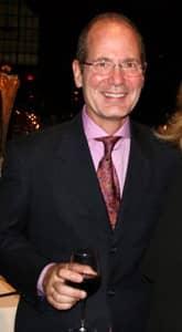 Meryl Streep brother Harry Streep