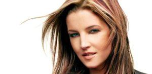 Elvis Presley daughter Lisa Marie Presley
