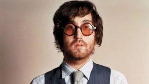 John Lennon son Sean Lennon