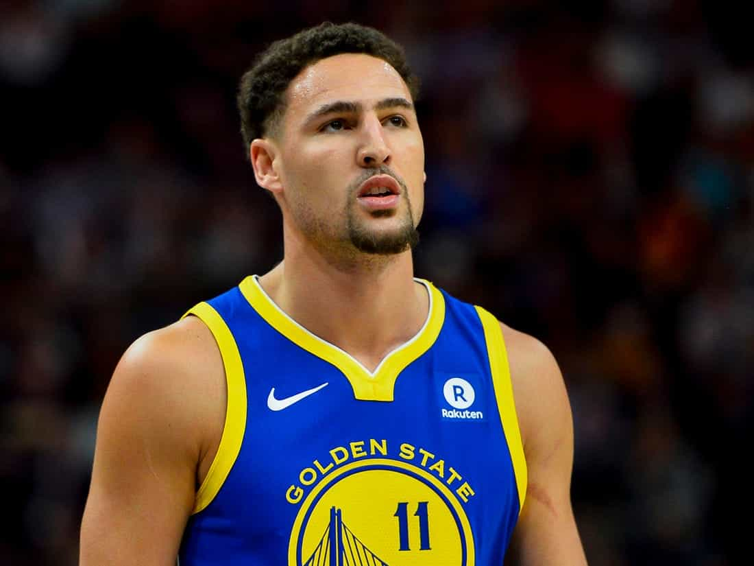 Klay Thompson Wiki, Height, Weight, Age ...