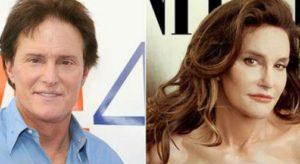 Kylie Jenner father Bruce Jenner gender transition