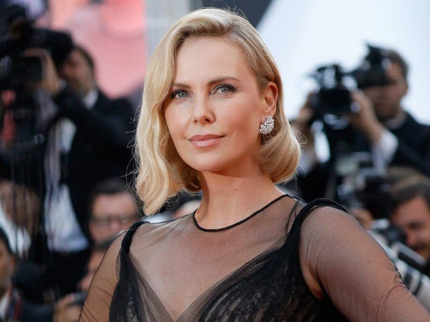 Charlize Theron Wiki Height Weight Age Boyfriend Family Biography More