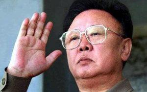 Kim Yo-jong father Kim Jong-il