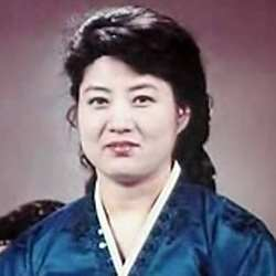 Kim Yo-jong mother Ko Yong-hui