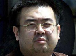 Kim Yo-jong brother Kim Jong-Nam