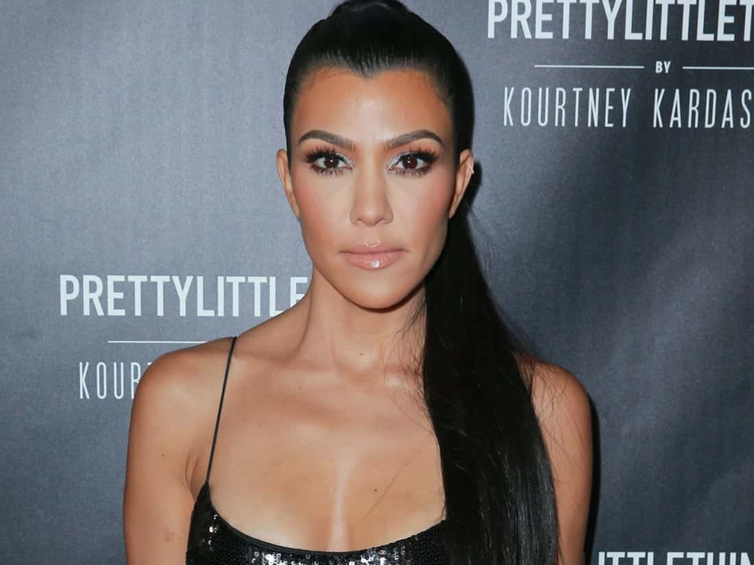 Kourtney Kardashian Wiki, Height, Weight, Age, Boyfriend ...