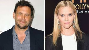 Reese Witherspoon & Jeremy Sisto