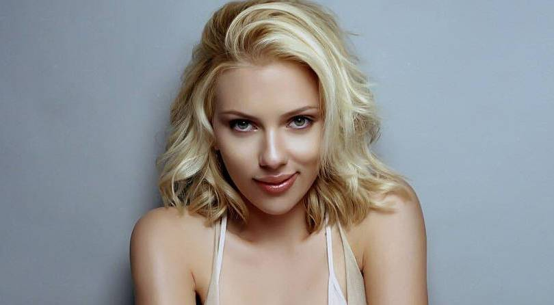 Scarlett Johansson Wiki Height Weight Age Boyfriend Family Biography More