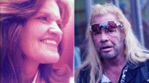 La Fonda Sue Honeycutt & Duane Chapman