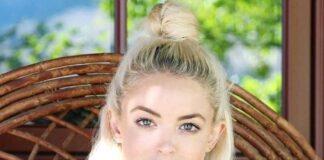 Kaitlynn Carter
