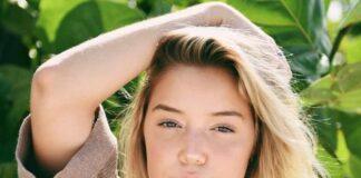 Olivia Ponton