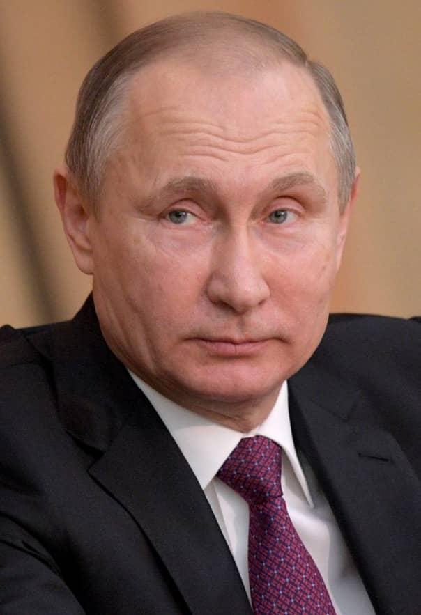 Vladimir Putin Biography Age Wiki Net Worth Height Weight Girlfriend Family More