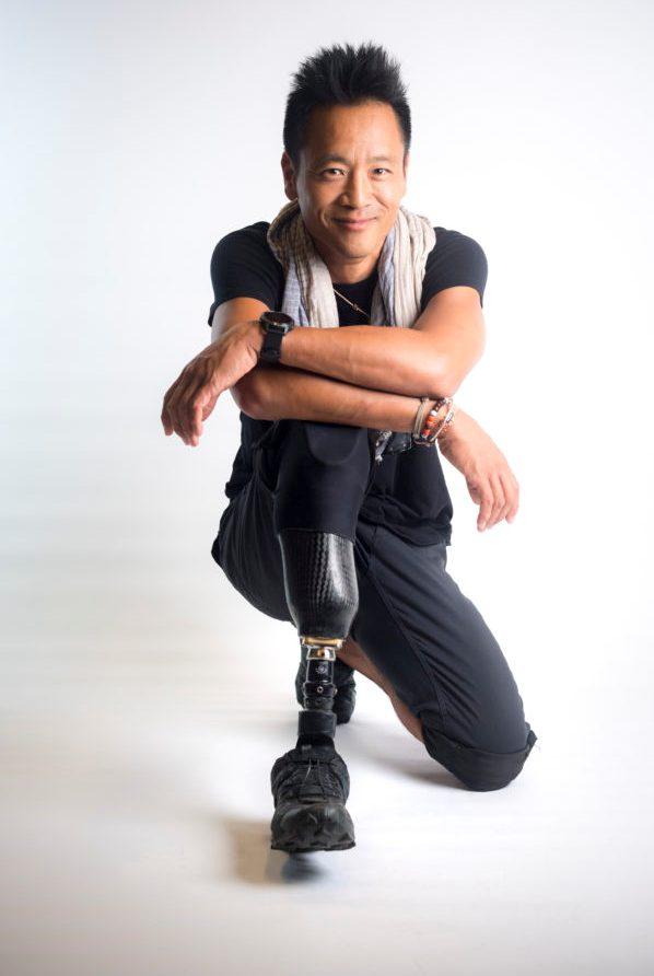 Albert Yu-Min Lin
